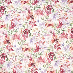 ROMANTIC INTRIGUE Woodrose Carole Fabric