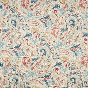 RUSTON WAY Multi Carole Fabric