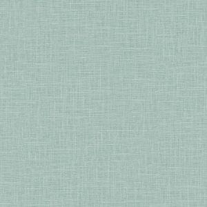 RY31724 Indie Linen Embossed Vinyl Blue Dusk Seabrook Wallpaper