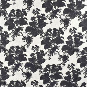 S2308 Ebony Greenhouse Fabric