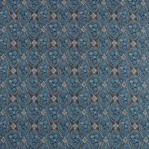 S2364 Indigo Greenhouse Fabric