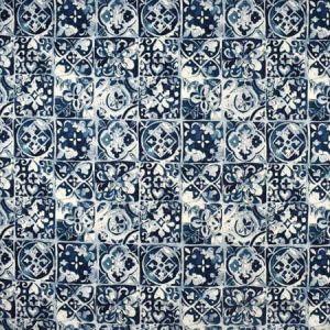 S2503 Cerulean Greenhouse Fabric