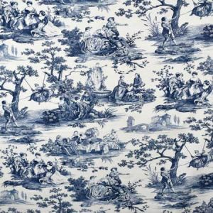 S2508 Sapphire Greenhouse Fabric
