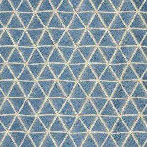 S2651 Ceramic Greenhouse Fabric
