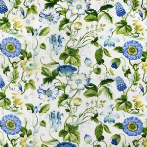 S2691 Bluegreen Greenhouse Fabric