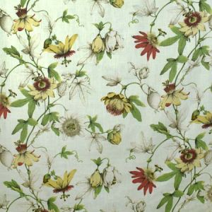 S2694 White Tea Greenhouse Fabric