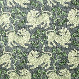 S2706 Indigo Greenhouse Fabric