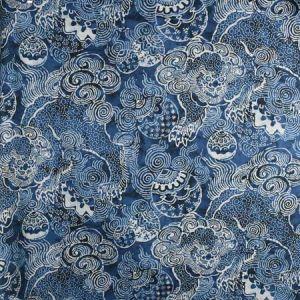 S3000 Indigo Greenhouse Fabric
