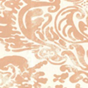 2330-22WP SAN MARCO Sand On Off White Quadrille Wallpaper