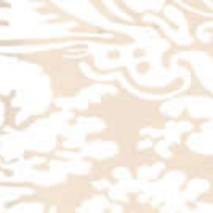 2335-40WP SAN MARCO REVERSE Greige On Almost White Quadrille Wallpaper