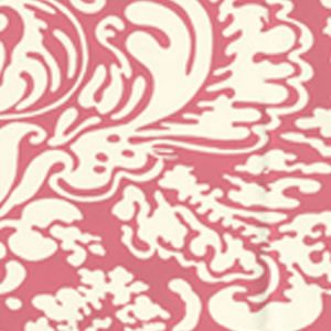2335-32WP SAN MARCO REVERSE Watermelon On Off White Quadrille Wallpaper