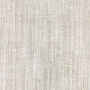SAND PIER Off White Carole Fabric