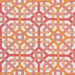 27062-002 AMAZED Hibiscus Scalamandre Fabric