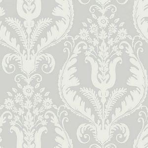 SC 0004WP88376 WP88376-004 PRIMAVERA French Grey Scalamandre Wallpaper