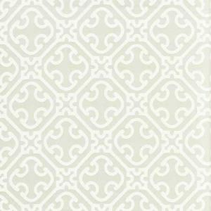27214-001 AILIN LATTICE WEAVE Linen Scalamandre Fabric