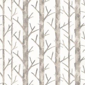 SC 0002 WP88448 EVERETT - VINYL Bark Scalamandre Wallpaper