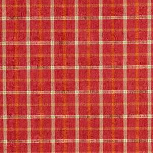 27121-003 BRISTOL PLAID Tuscan Scalamandre Fabric
