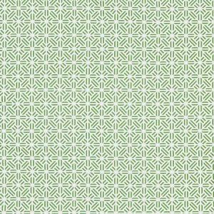 27213-005 TILE WEAVE Jade Scalamandre Fabric