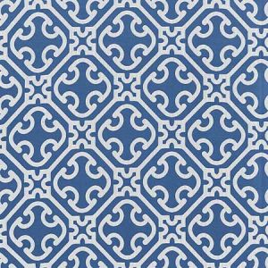 27214-006 AILIN LATTICE WEAVE Porcelain Scalamandre Fabric