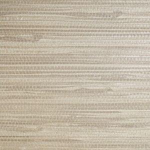 SC 0007 WP88438 PAMPAS Driftwood Scalamandre Wallpaper