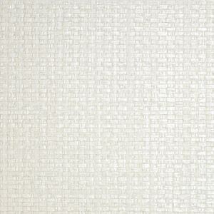 SC 0010 WP88438 PAMPAS Ivory Scalamandre Wallpaper