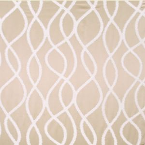 SCINTILLATING STYLE Khaki Carole Fabric