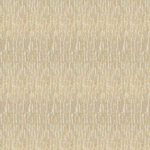 SCORIA SEQUINS Gold Dust Fabricut Fabric