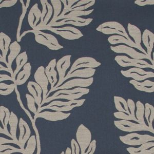 SEASIDE RESORT Navy Carole Fabric