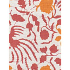 117-420 SEYA Azalea Adobe Multi Quadrille Fabric