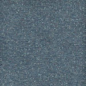 SHARK Indigo Norbar Fabric