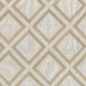 SHINGLE Linen Gold Norbar Fabric