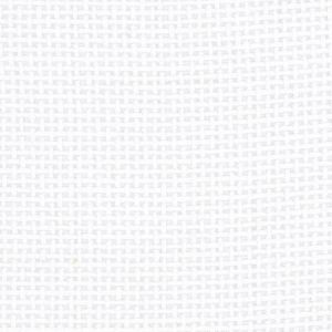 SMASHING White Carole Fabric
