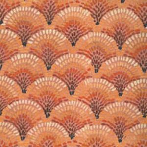SNAPPER Coral 36 Norbar Fabric