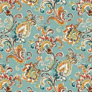 SONO Deco Blue Norbar Fabric