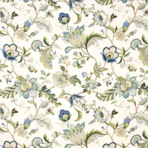 SOUTHERN TRAILS Sapphire Carole Fabric