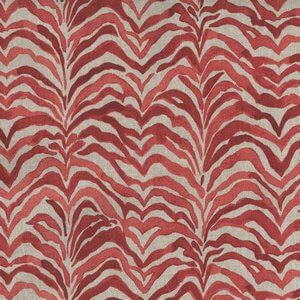 SPREE Coral Norbar Fabric