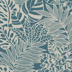 SS2572 Jungle Leaves York Wallpaper