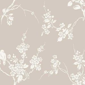 SS2591 Imperial Blossoms Branch York Wallpaper
