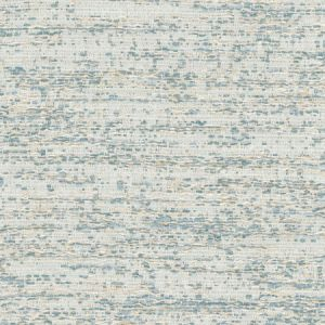 STAMPEDE Teal Carole Fabric