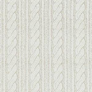 T1 0001 3962 SWEATER Snow Scalamandre Fabric