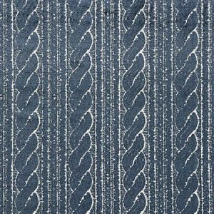 T1 0004 3962 SWEATER Denim Scalamandre Fabric
