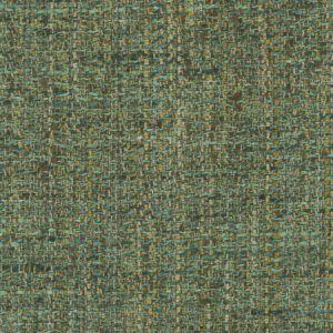 TARMAC Green Carole Fabric
