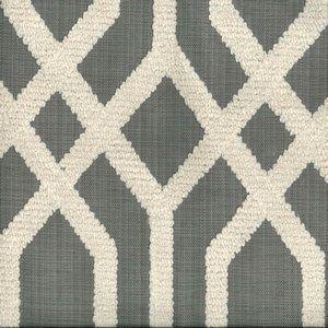 TATE Gunmetal Norbar Fabric