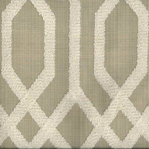 TATE Natural Norbar Fabric