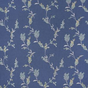 THINK OF ME Denim Carole Fabric