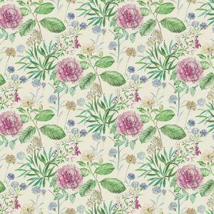 TL1917 Midsummer Floral York Wallpaper