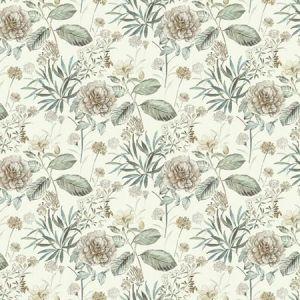 TL1918 Midsummer Floral York Wallpaper