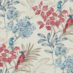 TL1925 Handpainted Songbird York Wallpaper