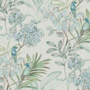 TL1926 Handpainted Songbird York Wallpaper