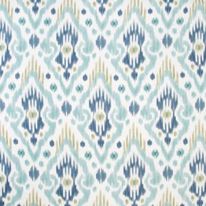 TRADE SHOW Lagoon Carole Fabric